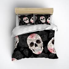 Skull Bedroom Decor Similiar Sugar Skull Bedroom Keywords
