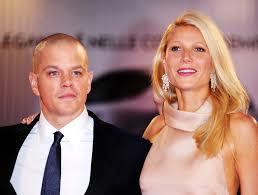 Matt Damon Knew Gwyneth Paltrow's Weinstein Harassment Story - Rolling Stone