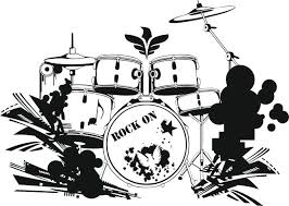 >drum set wall art wall decal drum set the beat goes on drum set  drum set wall art wall decal drum set the beat goes on drum set metal wall