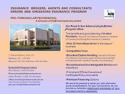 get affordabe errors and omissions insurance e o coverage