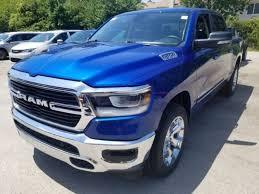 New 2019 Ram 1500 BIG HORN / LONE STAR CREW CAB 4X2 5'7 BOX For Sale in Virginia Beach VA | VIN: 1C6RREFT0KN905492 | Norfolk, VA