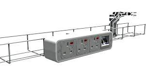 pathway oe electrics under desk cable management net desk cable management tray under desk cable management