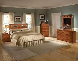 58700 Orchard Park Bed by Standard Furniture | Horton's Furniture ...
