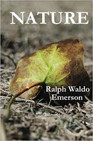 com nature by ralph waldo emerson ralph  com nature by ralph waldo emerson 9781468114348 ralph waldo emerson books