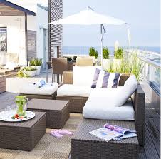 ikea outdoor patio furniture. Fabulous IKEA Patio Furniture Lounging Relaxing Outdoor Ikea