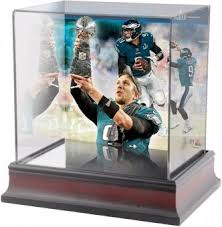 Football Stands Display Football Display Cases Stands Helmet Ball Jersey 84