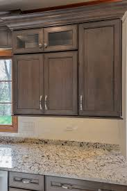 Kitchen Floor Colors Cherry With Gray Brown Stain Could Be A Nice Floor Color Or To