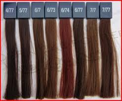 Koleston Perfect Hair Color Chart Chocolate Hair Color Chart 29 Wella Koleston Perfect Deep