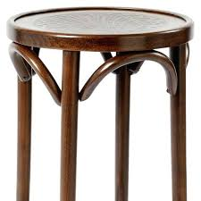 Thonet Stool New Replica Round Bar In Chairs Price List 299