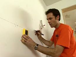 Diy Install Kitchen Cabinets How To Install Wall And Base Kitchen Cabinets How Tos Diy