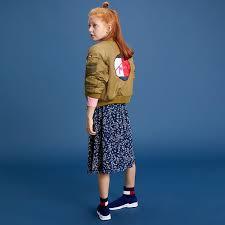 Tommy Hilfiger Skirt Size Chart Kids Tommy Hilfiger