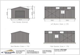 update shed portal frame sheds ireland