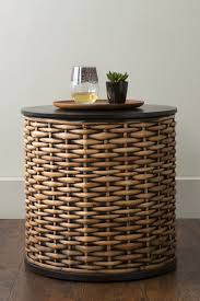 amazing jeffan lina round end table reviews wayfair round end tables round end tables with storage