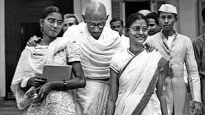 Understanding MK Gandhi's 'love' for his 'spiritual wife'