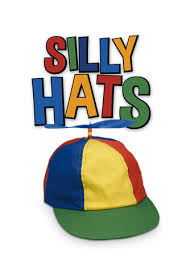 Image result for silly hats