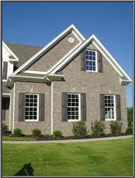 exterior paint colors with brickBrick for outside of house brick house colors exterior ideas