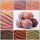 О нитках для вязания