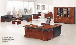 teak wood office table design and also teak office furniture ideas