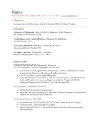 Student Resume Samples Prime Business School Examples Peppapp