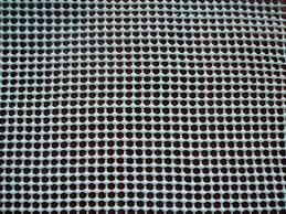 pvc foam anti slip carpet underlay rug pads