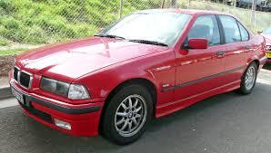 BMW 5 Series 98 bmw 325i : BMW řady 3 (E36) – Wikipedie