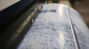 Konya'nın Tuzlukçu ilçesinde 4,7 büyüklüğünde deprem - Gaziantep Haberleri