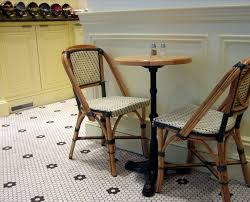 wicker bistro chairs.  Bistro French Rattan Bistro Chair To Wicker Chairs T
