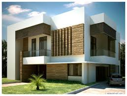 Exterior Modern Home Design Home Design Ideas - Modern exterior home