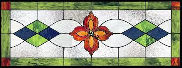 nautical stained glass traditional style stained glass transom window nautical stained glass window panels