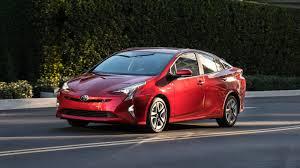 2018 Toyota Prius Review & Ratings | Edmunds