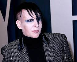 Marilyn Manson Accused of Sexual ...