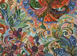 Intricate Patterns Custom Erika PochybovaJohnson Intricate Patterns Patternbank