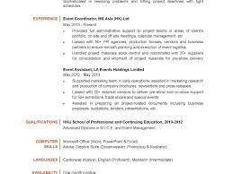 Pmo Resume Sample Magdalene Project Org