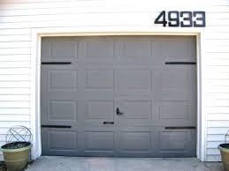 fascinating can you paint a garage door best paint for garage door garage door painting cost fascinating can you paint a garage door
