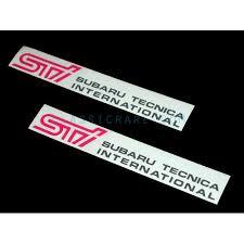 subaru tecnica international logo. Interesting Logo With Subaru Tecnica International Logo E