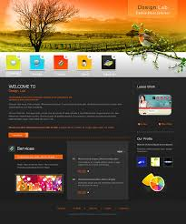 web template design software. website template builder software download website design software