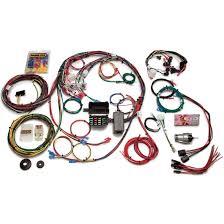 painless wiring 20122 1969 1970 mustang 22 circuit wiring harness painless wiring 20121 1967 1968 mustang 22 circuit wiring harness