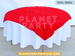 white table cloth white table linens top table cloths with round party tablecloths prepare