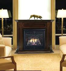 propane gas fireplaces ventless gas fireplace w remote control propane propane gas ventless fireplace inserts
