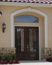the front door companyMilan Double Door  mediterranean  front doors  other metro