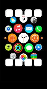 Apple logo wallpaper iphone, Apple logo ...