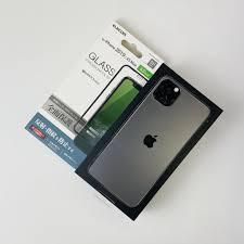 Iphone 11 Pro Max 256GB Gray Quốc tế mới 100% mã sp 35700. – Mr Táo - Uy  Tín số 1 Nhật Bản