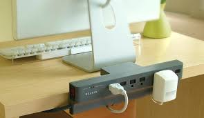 wall mounted power strip surge wall mounted power strip with usb