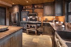 Antique Kitchen Design Property Interesting Design