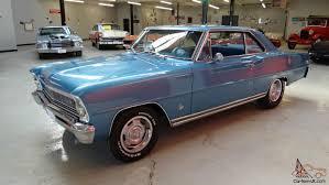 66 chevy nova dash | 1966 Chevrolet Chevy II Nova SS.....True SS ...
