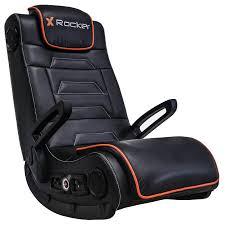 x rocker sentinel 4 1 speaker floor rocker gaming chair 5107501 0