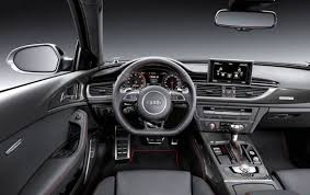 2018 audi rs6. exellent 2018 2018 audi rs6 interior throughout audi rs6 i