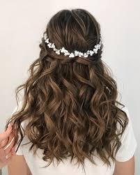 А также прически на средние и длинные волосы с пошаговыми инструкциями и описаниями на каждую прическу. Svadebnye Pricheski Na Dlinnye Raspushennye Volosy I Fonj I Primer