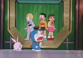 Nobita's treasure island (doraemon nobita no takarajima) (2018). 15 Most Comfy Anime Movies To Check Out Fandomspot