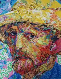 68 best images about art quilting on Pinterest | Surface design ... & Danny Amazonas · Green QuiltArt ... Adamdwight.com